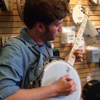 Deering Banjo - 29 Photos - Musical Instruments & Teachers - 3733