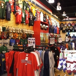 Photo of Sports Fan Attic - Ocoee FL United States & Sports Fan Attic - CLOSED - Sports Wear - 9401 W Colonial Dr ...