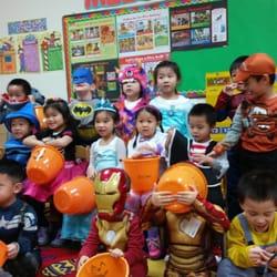 Preschool Of America Preschools 859 60th St Borough Park