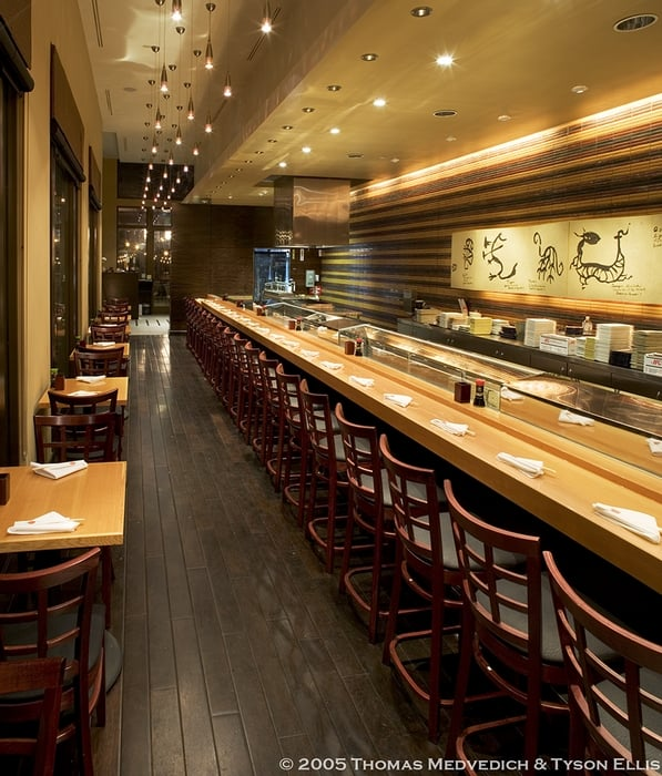 California Pizza Kitchen Thousand Oaks: Sushi Ko Japanese Cuisine & Grill