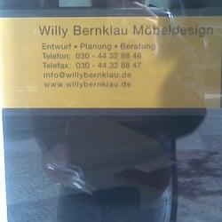 m beldesign willy bernklau m bel prenzlauer berg. Black Bedroom Furniture Sets. Home Design Ideas
