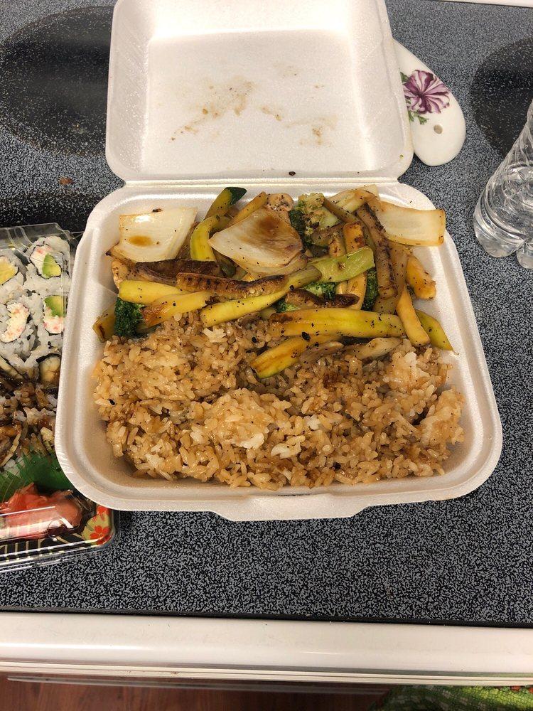 Sumo Japanese Restaurant: 551 W Oglethorpe Hwy, Hinesville, GA