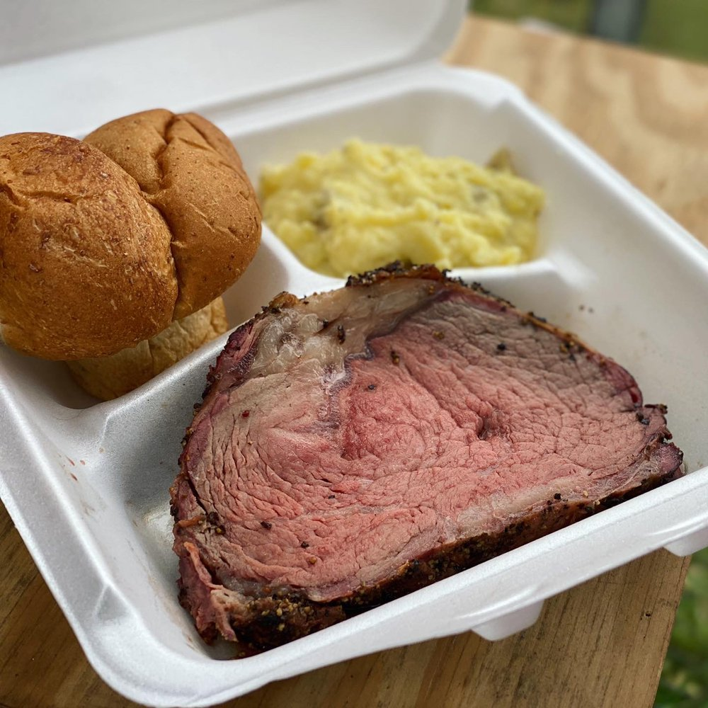 Natural State Smokehouse: 1255 W Wilson St, Fayetteville, AR