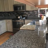 Photo Of CSA Granite U0026 Marble   Chantilly, VA, United States. Kitchen  Countertop