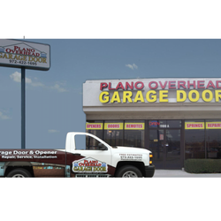Nice Photo Of Plano Overhead Garage Door   Plano, TX, United States. Visit Our
