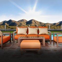 Merveilleux Arizona Iron Patio Furniture
