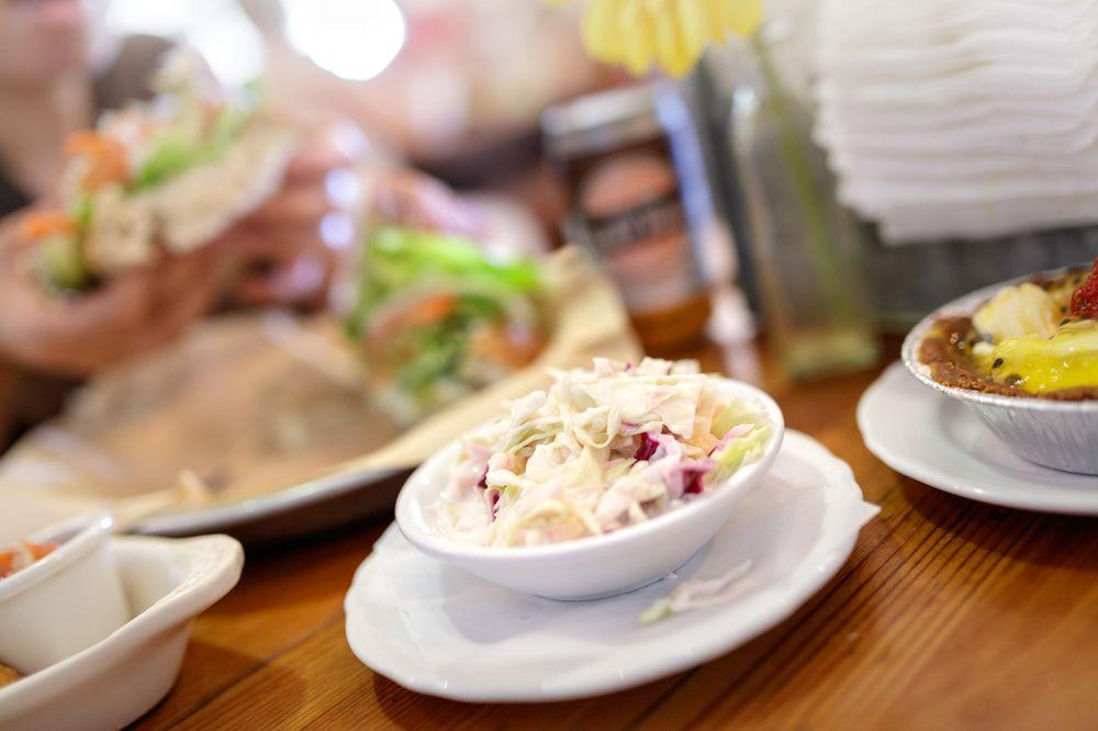 Leoda's Kitchen and Pie Shop: 820 Olowalu Village Rd, Lahaina, HI