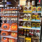 Line Friends Store Times Square New York - 1518 Photos & 207