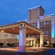Photo Of Holiday Inn Express Adrian Mi United States