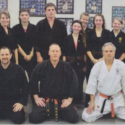 Photo Of America S Best Martial Arts Arvada Co United States