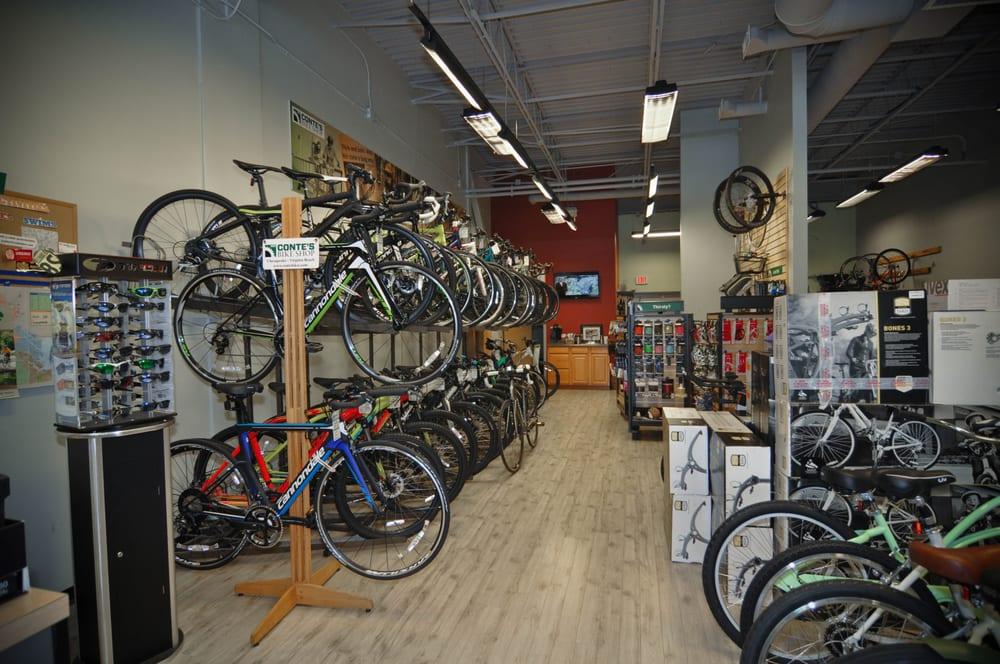Conte's Bike Shop
