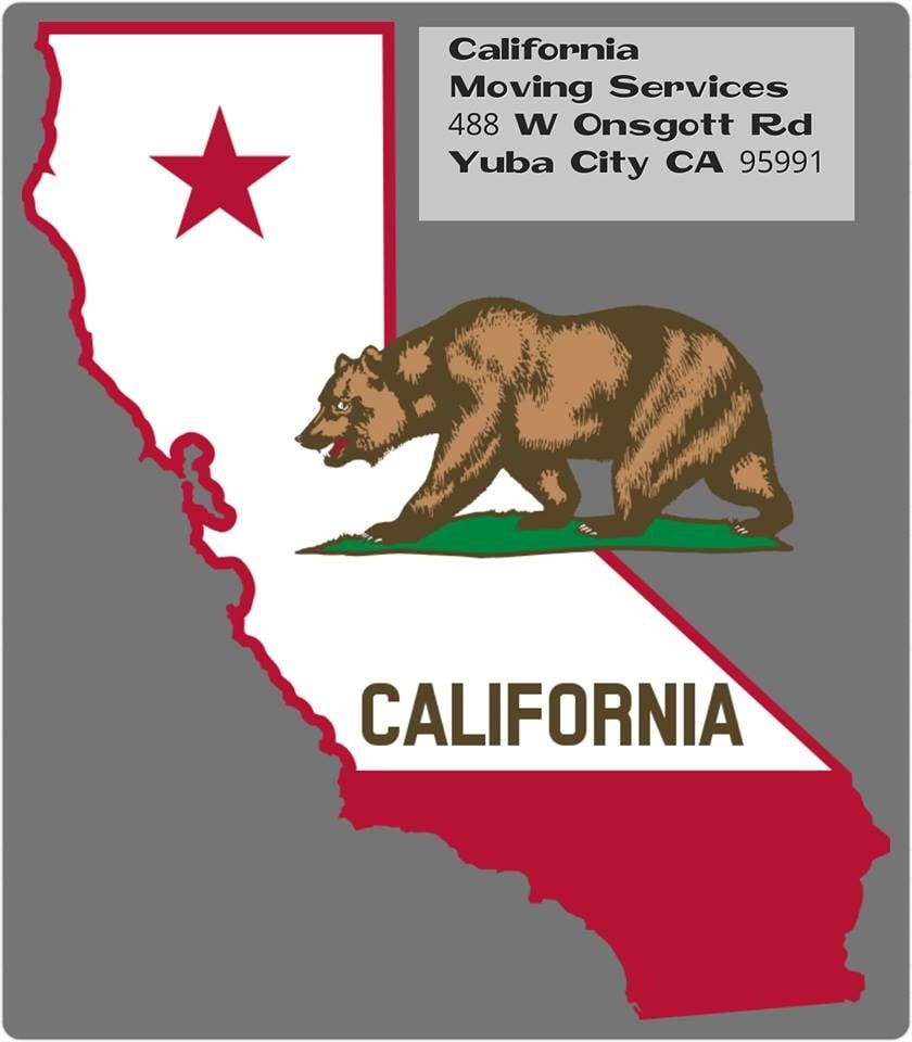 California Moving Services: 4979 Olivehurst Ave, Olivehurst, CA