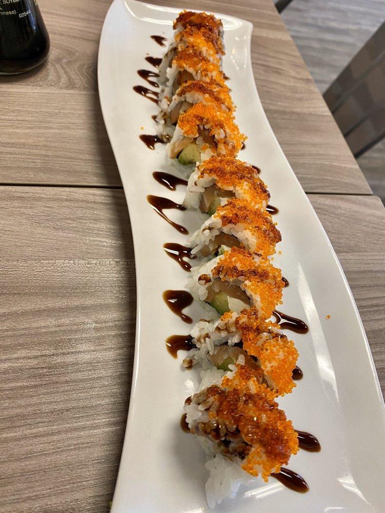 Mom's Sushi and Poke: 940 S Watson Rd, Buckeye, AZ