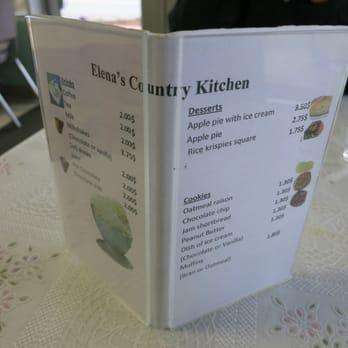 Elena\'s Country Kitchen - 11 Photos & 13 Reviews - Breakfast ...