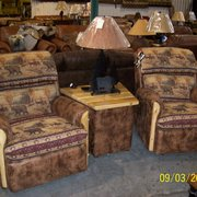Aspen King Photo Of Great Rustic Furniture Company Sevierville Tn United States