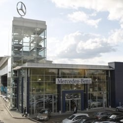 Mercedes benz car dealers great w road brentford for Mercedes benz dealership phone number