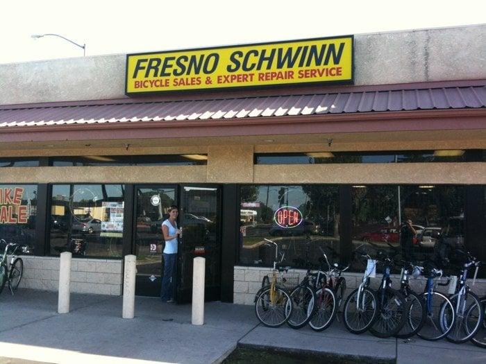Fresno Schwinn - 24 Reviews - Bikes - 2444 E Ashlan Ave