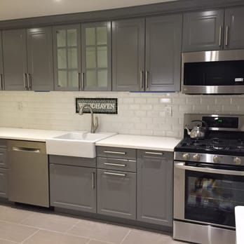 Solid Renovation - 61 Photos - Contractors - 87-17 102nd St ...