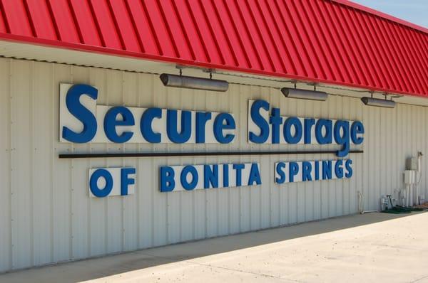 Photo Of Secure Storage Of Bonita Springs   Bonita Springs, FL, United  States.