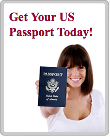 ItsEasy Passport & Visa Services: 111 Devonshire St, Boston, MA