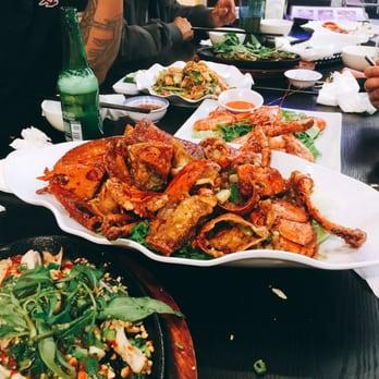 Tram Chim Restaurant - 210 Photos & 73 Reviews - Vietnamese - 10131 Westminster Ave, Garden ...