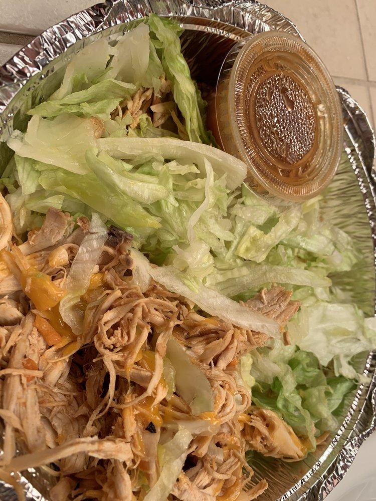 Mazatlan Restaurant: 21616 Hwy 410, Bonney Lake, WA