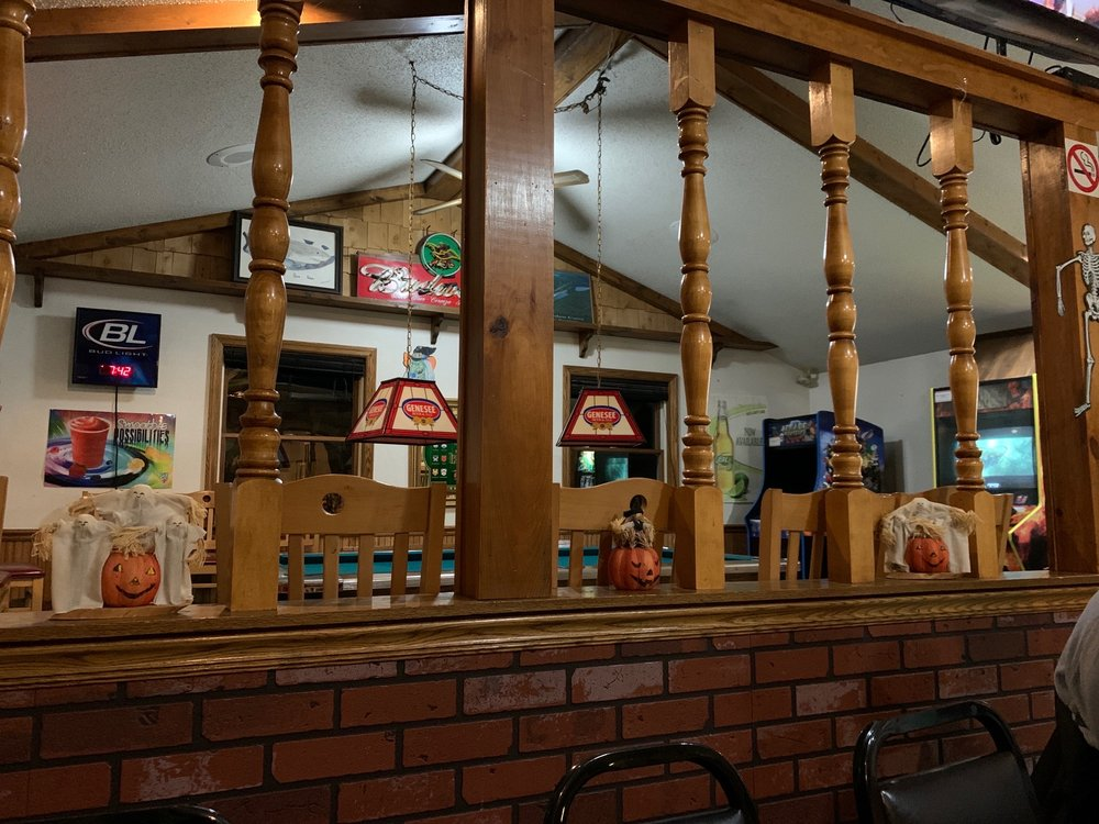 Pj's Tavern: 7874 Admiral Peary Hwy, Cresson, PA