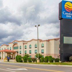 Photo Of Comfort Inn Greenville Al United States