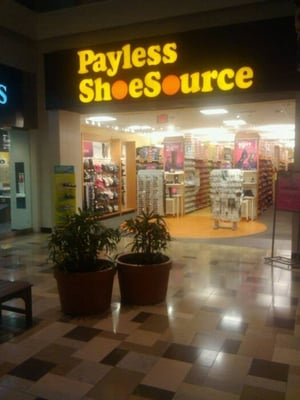Photo Of Payless Shoesource Hurst Tx United States