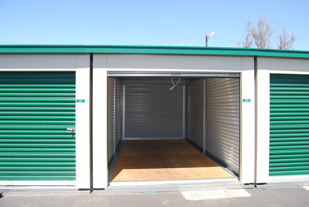 Photo of Spring Valley Storage Center - Spring Valley CA United States. Storage & Storage units ranging in size from 5x5 to 8x40! - Yelp