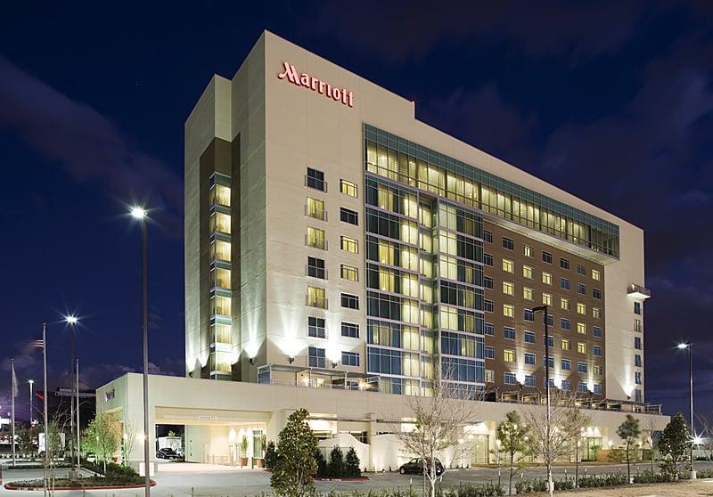 Houston Marriott Energy Corridor