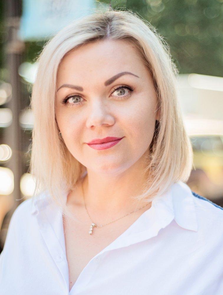 Julia Maltsev - Keller Williams: Fairfax, VA