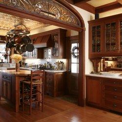 Photo Of Neffu0027s Mill U0026 Cabinets   Marina, CA, United States. Custom Kitchen