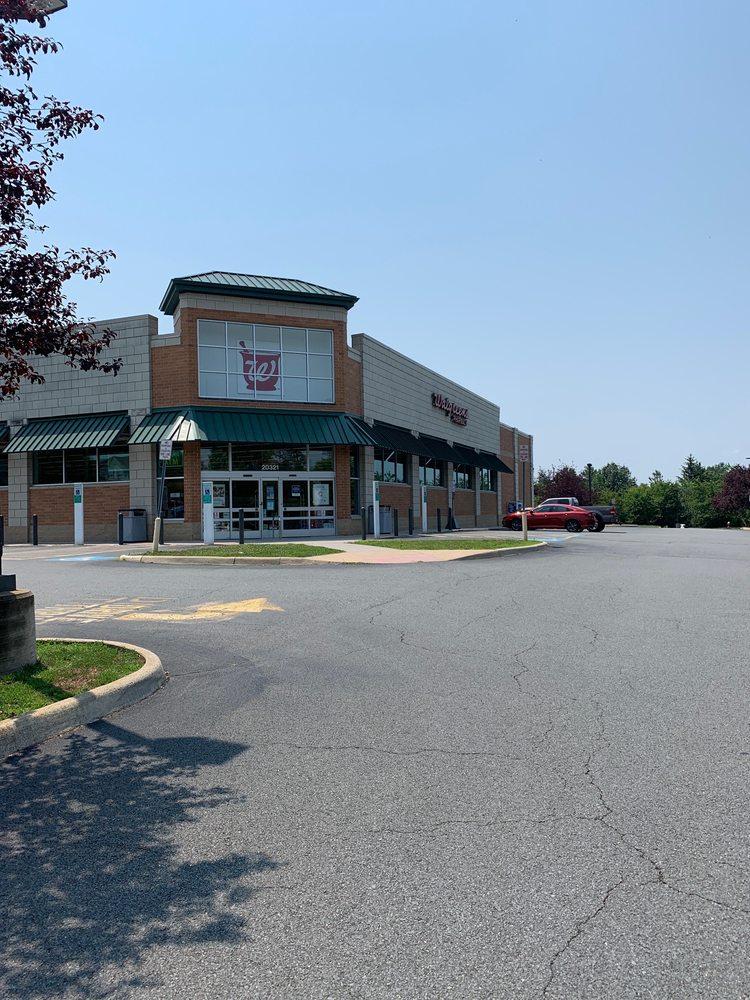 Walgreens: 20321 Susan Leslie Dr, Ashburn, VA