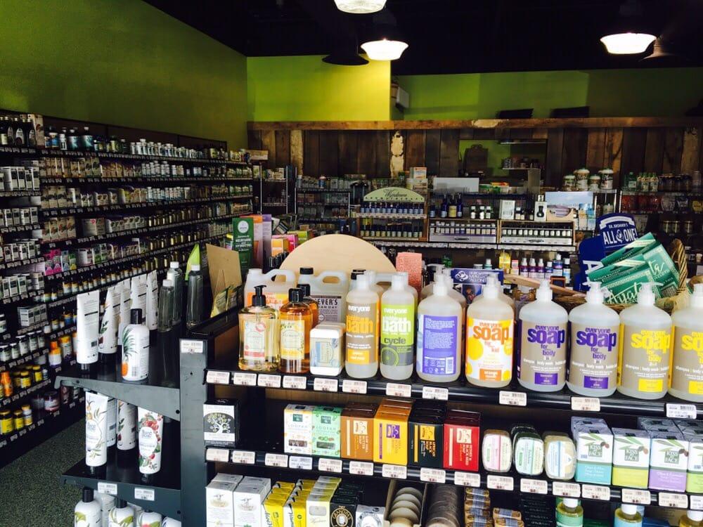 Pangaea Naturals Health Food Market: 657 E Bay Ave, Manahawkin, NJ
