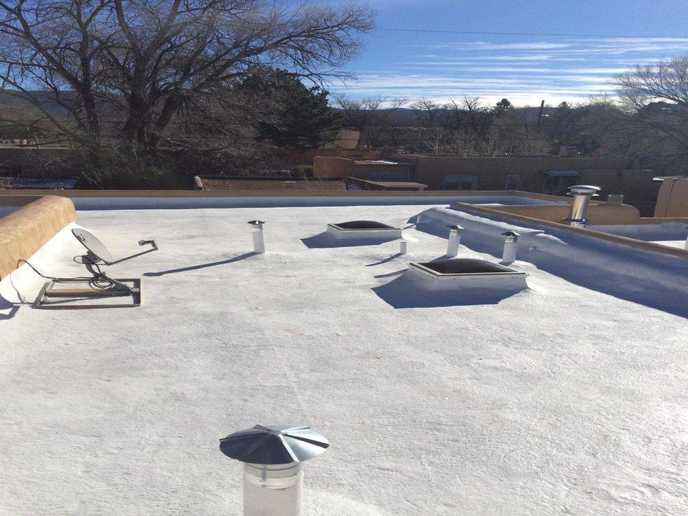 Santa Fe Stucco and Roofing: 3600 Cerrillos Rd, Santa Fe, NM