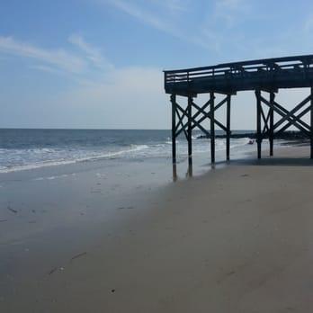 Photo Of Edisto Beach Town Island Sc United States Mother