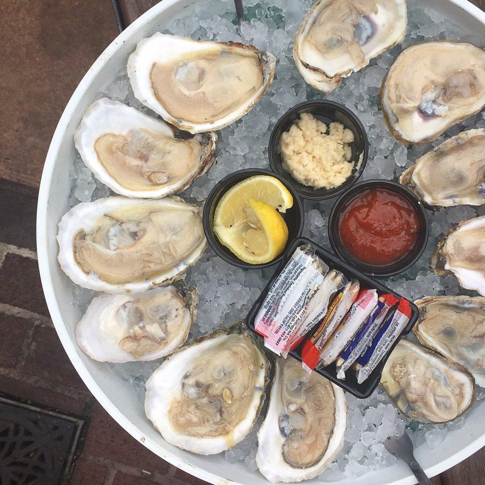Bourbon Street Oyster Bar & Grill