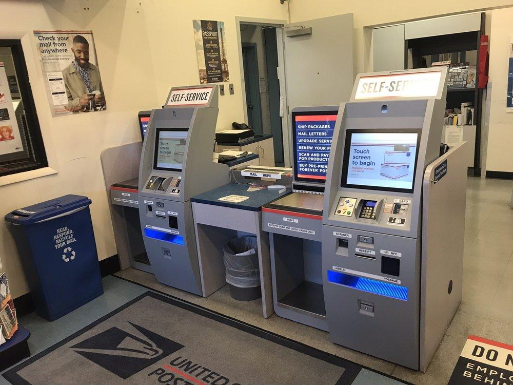 US Post Office - Herndon: 590 Grove St, Herndon, VA