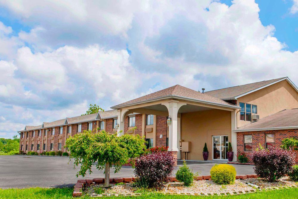RV Rentals Batesville, IN