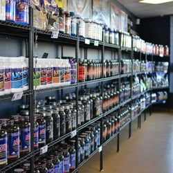 Discount Sport Nutrition - CLOSED - 2019 All You Need to