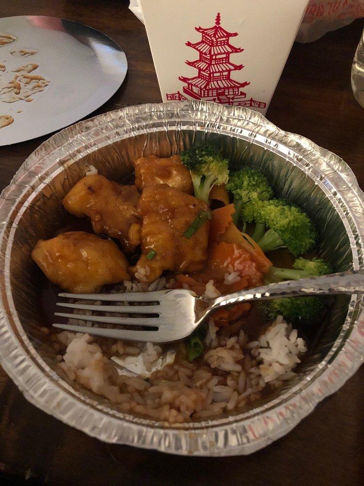 Thai Cuisine: 622 Condry Ln, Maryville, TN