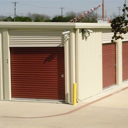 Photo Of Prospector Self Storage   Harker Heights, TX, United States. Storage  Facilities