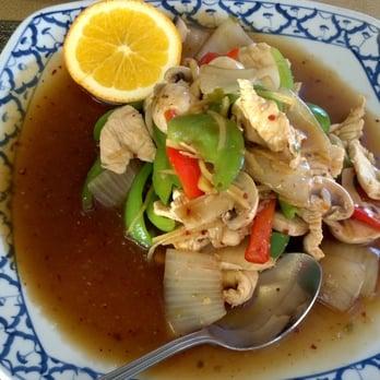 Thai Food In Sedona