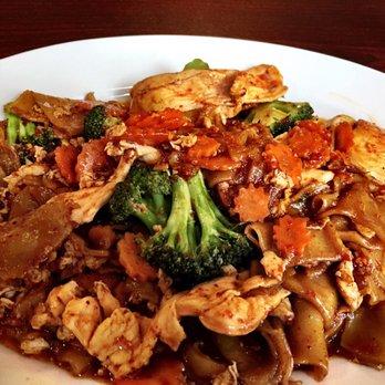 Thai Food Snoqualmie