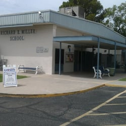richard  miller school elementary schools   alice ave phoenix az phone number yelp