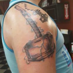 Aces High Tattoo Studio - CLOSED - 25 Photos & 53 Reviews - Tattoo ...