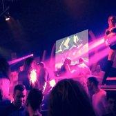 Le sete club boite de nuit