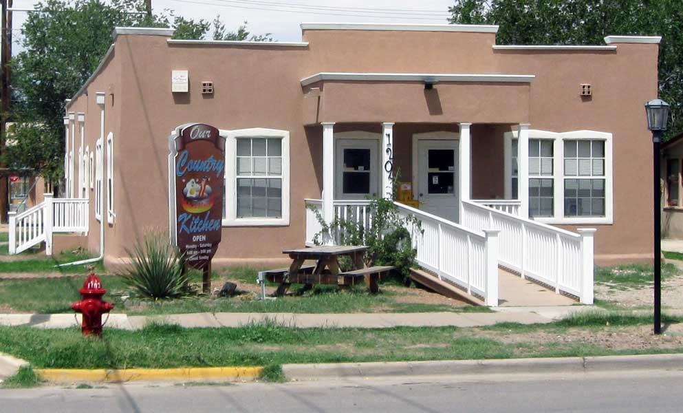 Country Kitchen Alamogordo