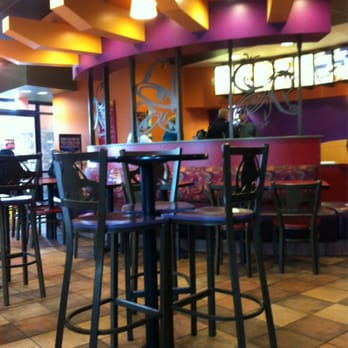 Taco Bell 10 Reviews Mexican 6614 N Division St Spokane WA